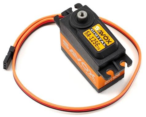 "Savox SA-1256TG Standard Digital ""High Torque"" Titanium Gear Servo"