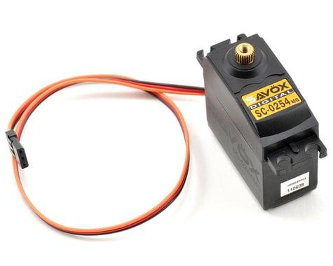 Savox SC-0254MG Standard Digital Servo