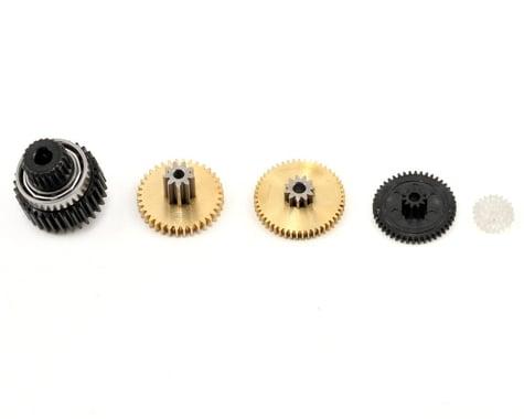 Savox SH0254 Metal/Plastic Gear Set w/Bearing