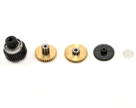 Savox SH0256 Metal/Plastic Gear Set w/Bearing