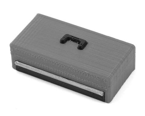 Scale By Chris 1/2 Tool Box (Grey)