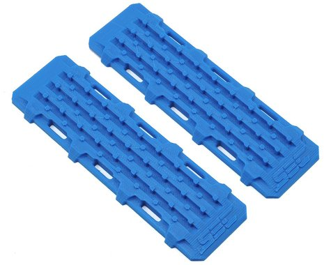 """Scale By Chris 5"""" Recovery Ramps (Blue)"""
