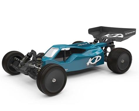 Schumacher Cougar KD 2WD 1/10 Off-Road Buggy Kit (Dirt)