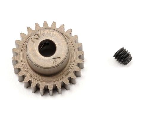 Schumacher 48P Steel Pinion Gear (3.17mm Bore) (24T)
