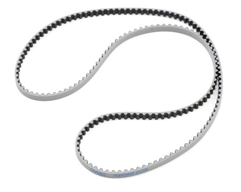 Schumacher 3.6mm Front Belt (Gray) (171T)