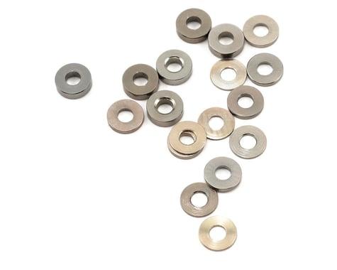 Schumacher 3.7mm Aluminum Pivot Block Shims (18)