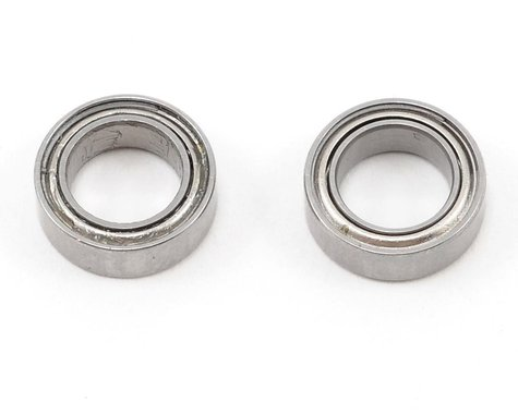Schumacher 5x8x2.5mm Ball Bearings (2)
