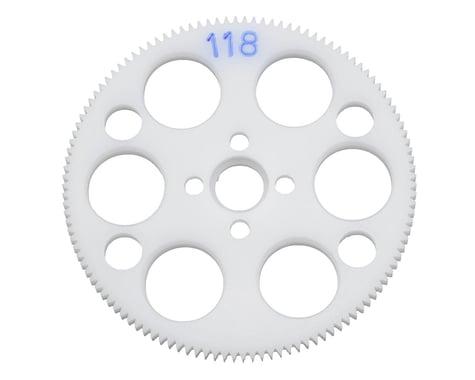 Schumacher 64P CNC Spur Gear (118T)