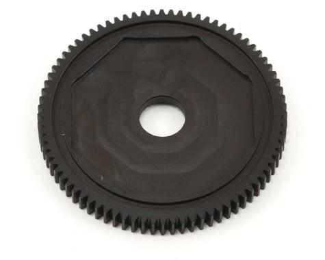 Schumacher 48P CNC Slipper Spur Gear (80T)