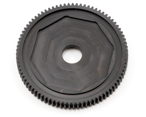 Schumacher 48P CNC Slipper Spur Gear (83T)
