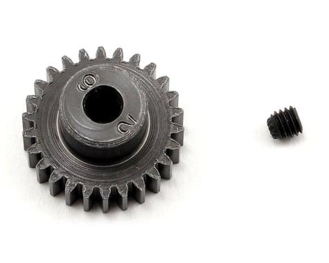 Schumacher 48P Hard Anodized Aluminum Pinion Gear (3.17mm Bore) (26T)