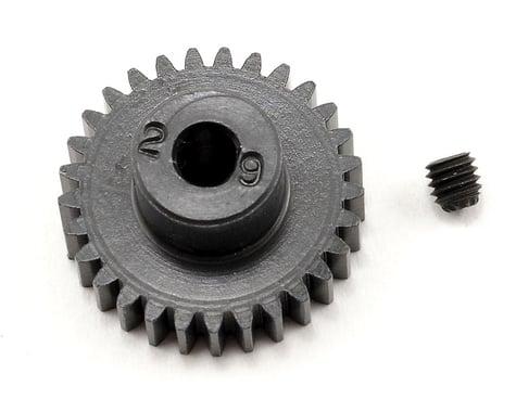 Schumacher 48P Hard Anodized Aluminum Pinion Gear (3.17mm Bore) (29T)