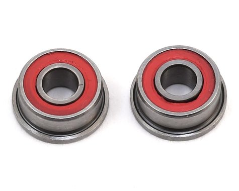 "Schumacher 1/8x5/16"" Flanged Red Seal Ball Bearing (2)"