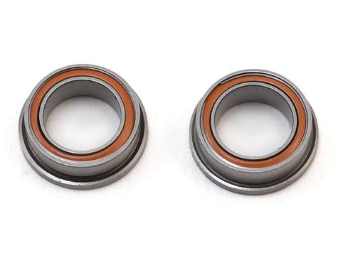 "Schumacher 1/4x3/8x1/8"" Flanged Ceramic Bearing (2)"