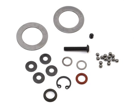 Schumacher Cougar KC Ball Differential Rebuild Kit  V2