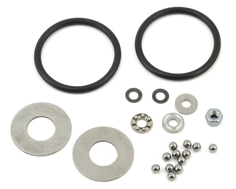 Schumacher CAT XLS Pro Differential Rebuild Kit