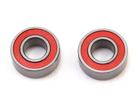 Schumacher 5x11x4mm Red Seal Ball Bearing (2)