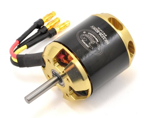 Scorpion HK-3226-900 Brushless Motor (2220W, 900kV)