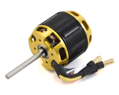 Scorpion HKII-4525-520 Ultimate Brushless Motor (55mm Shaft)