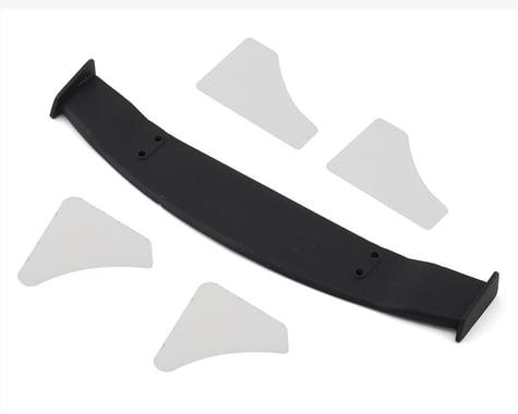 Sideways RC Scale Drift Wing (Version 1)