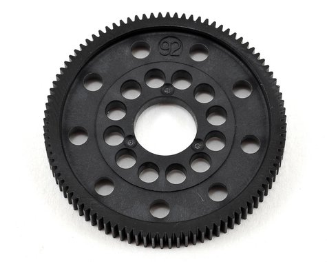 Serpent 64P Spur Gear (92T)