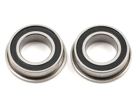 Serpent 8x14x4mm Flanged Ball Bearing (2)