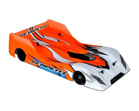 Serpent S120 PRO 1/12 Pan Car Kit