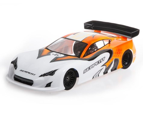 Serpent S100 LTR Link 1/10 Electric Pan Car Kit