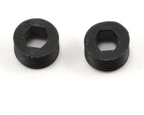 Serpent Front Suspension Adjustment Nut