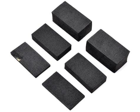 Serpent Battery Case Foam Insert Set (6)