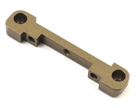 Serpent Aluminum SDX4 Front/Front Suspension Bracket