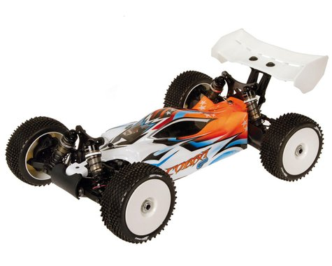 """Serpent 811-Be """"Cobra"""" 1/8 Off Road Competition Electric Buggy Kit"""