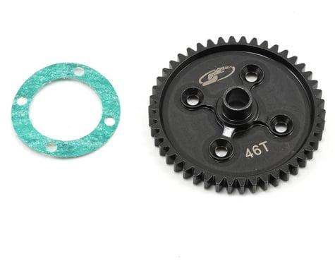 Serpent Mod 1 Spur Gear (46T)