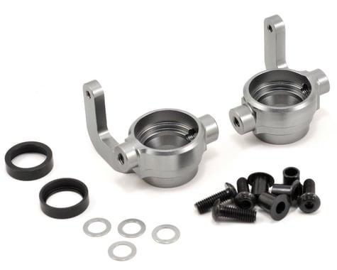 Serpent Aluminum V2 Steering Block Set (2)