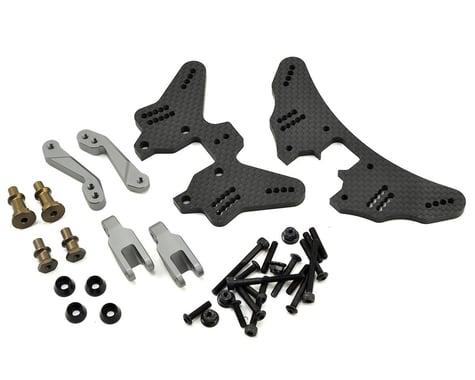 Serpent GT Upgrade Suspension Set