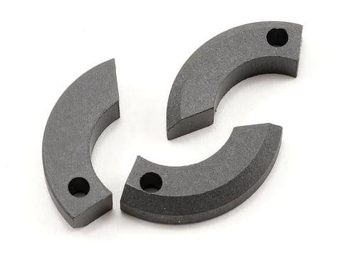 Serpent Centax-3 Centrifugal Clutch Shoes (3)