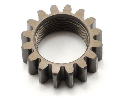 Serpent Aluminum Centax Pinion Gear (16T)