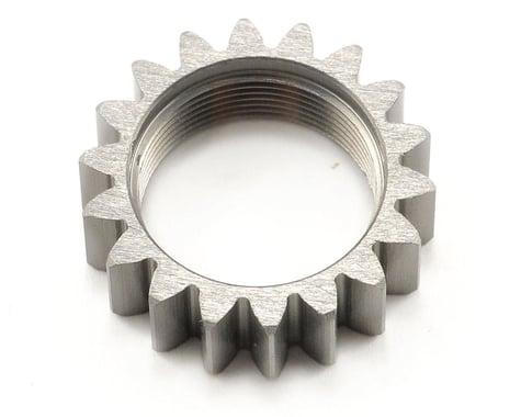 Serpent Aluminum Centax Pinion Gear (18T)