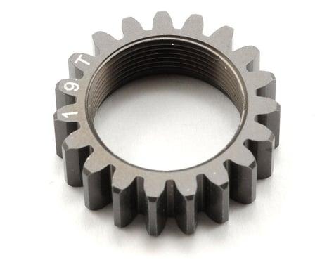 Serpent Aluminum Centax Pinion Gear (19T)