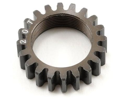 Serpent Aluminum Centax Pinion Gear (20T)
