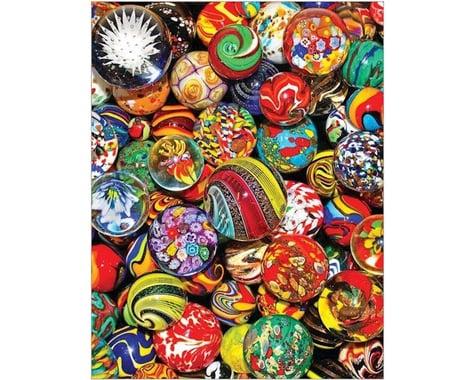 Springbok Puzzles Springbok (01545) 500 Piece Jigsaw Puzzle Marble Madness