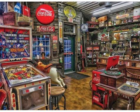 Springbok Puzzles Springbok (01554) 500 Piece Jigsaw Puzzle Good Nabor Stores