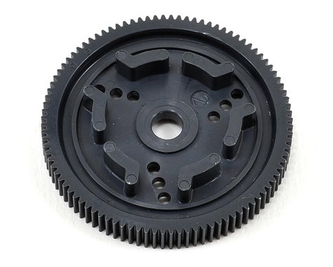 Schelle Racing Nova 64P Spur Gear (Use w/SHL1309) (96T)