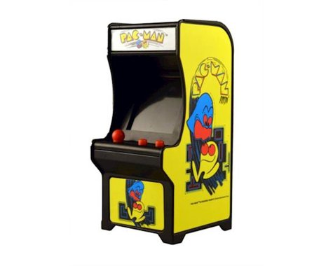 Super Impulse *Bc* Tiny Arcade Pac-Man