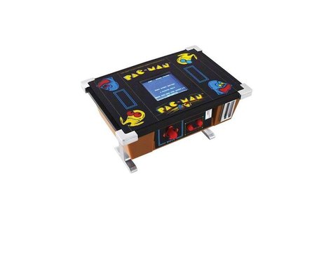 Super Impulse Tiny Arcade (siu430) Pac-Man Tabletop Edition