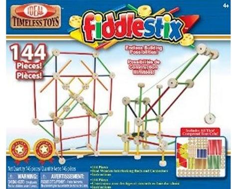 Slinky Science Poof Slinky 9144FB Fiddlestix, 144 Pieces