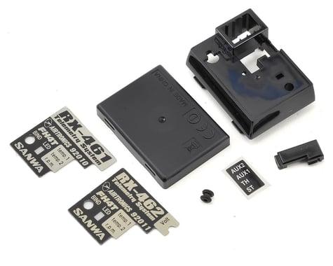 Sanwa/Airtronics RX-461/462 Receiver Case Set