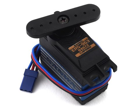 Sanwa/Airtronics ERS-963 HV High Torque Metal Gear Waterproof Digital Servo