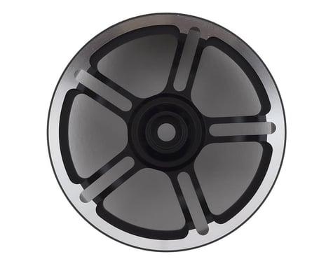Sanwa/Airtronics M17 Aluminum Steering Wheel