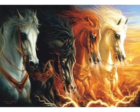 Sunsout 4 Horses of the Apocalypse, 1500 pc